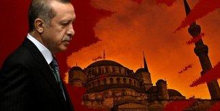 Sabah ezanını Cumhurbaşkanı Erdoğan okudu