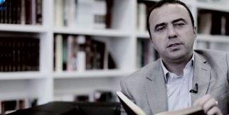 Arif Erdem'den Fethullah Gülen şiiri için klip