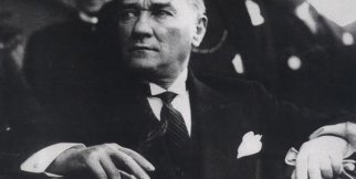 Atatürk'ün son kez katıldığı Cumhuriyet Bayramı görüntüleri